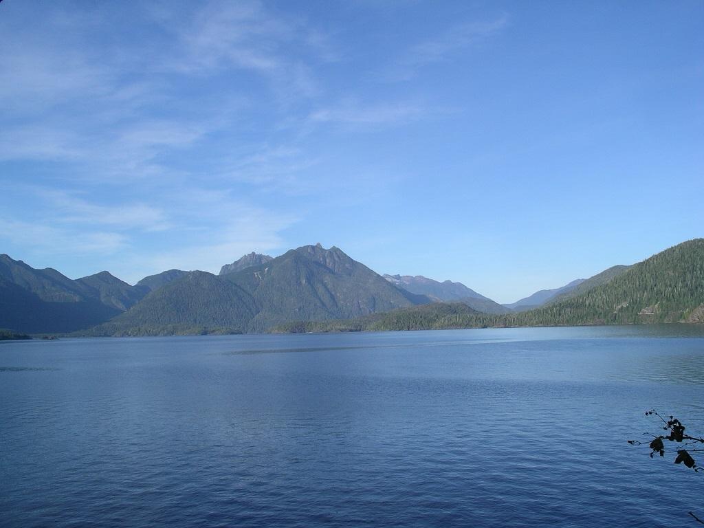 Tofino Vancouver Island British Columbia Canada Robb